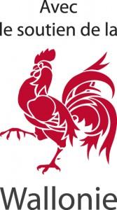 Logo Wallonie RW