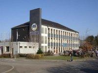 Robert Schuman Institut - Eupen
